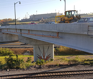 NESL- Bridge Division Image