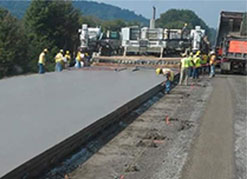 NESL- Concrete Paving Image